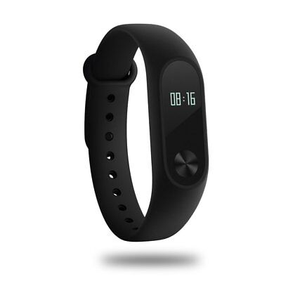 0.42 Inch OLED Smartband Bluetooth Heart Rate Monitor Health Fitness Tracker MU