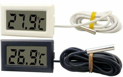 Digital LCD Thermometer for Refrigerator Fridge Freezer Temperature -50~110 ZH