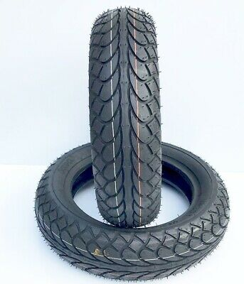 100/80-10 MC22 Motorcycle/Scooter Tubeless Tyre/EACH SAVA Motorcycle Scooter