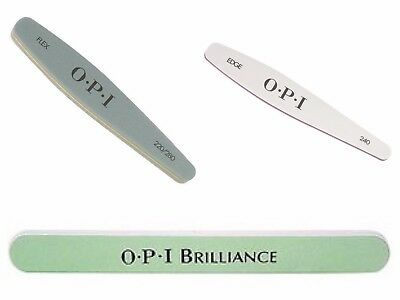 OPI Professional Nail Files and Nail Buffers ***PICK YOUR GRIT***