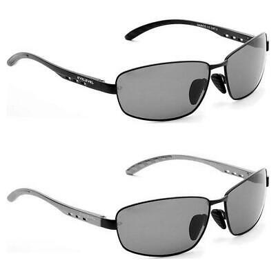 c8e46609acc EYELEVEL MENS QUAYSIDE Polarised Sunglasses UV400 UVA UVB Anti Glare ...