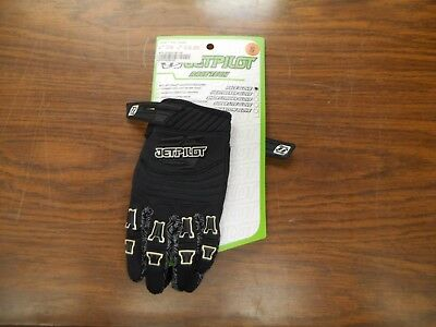 Jet-Pilot JetPilot Race Gloves Jet-Ski Wake-Board PWC Wave-Runner New Small