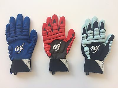 DBX Triple Pack (Rainy/Cold/Hot) Goalkeeper Gloves BARGAIN RRP £59.99 NOW £10.00