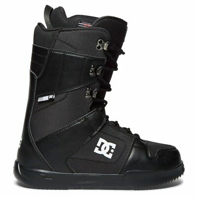 Dc Shoes Phase Boots Black Scarponi Fw 2018 New 41 42 43 44 45 46 Snowboard