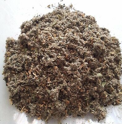 Chill Me Herbal Smoking mix Mixture blend Tobacco substitute legal smoke
