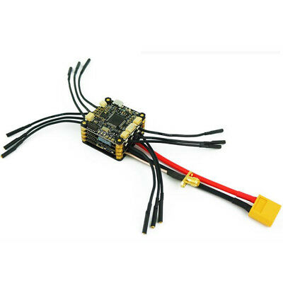 TBS POWERCUBE V2 2 in 1 fpvision - Flight Controller with OSD ECS and VTX
