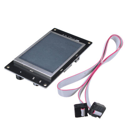 3.2 Inch MKS TFT32 Full Color Touch Screen Support BT APP For 3D Printer RepRap