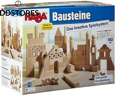 Haba - 1077 - Blocs de Construction