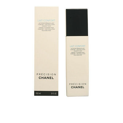 Cosmética Chanel mujer CLEANSER lait confort 150 ml