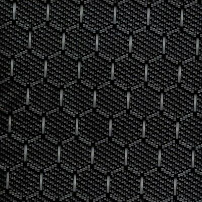 Hex Carbon Hydrographics Film FOLDED Carbon Fibre Hydro Dipping