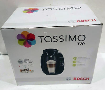 Tassimo T20 Coffee and Expresso Machine