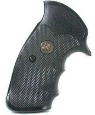 Pachmayr Gripper Pro Grip Smith & Wesson - K, L Frame Square Butt-03265