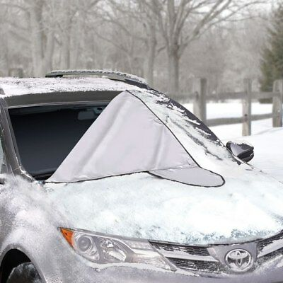 Protect Your Car From Cold Hot Weather