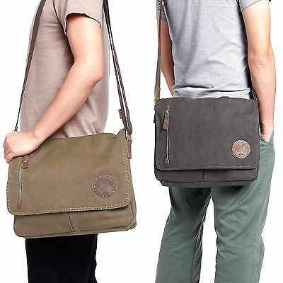 Sac Sacoche Besace Bandoulière Epaule Crossbody Homme Casual Garcon