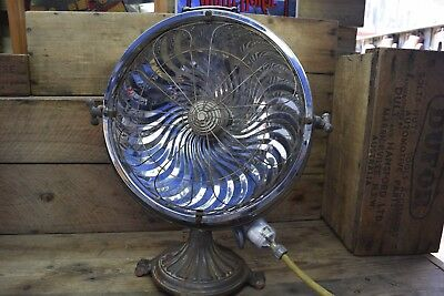 Antique Hecla Coil Heater Sweet As Made In Australia