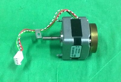 SONCEBOZ 6540R193 Stepper Motor 0.52A/ph (#2395)