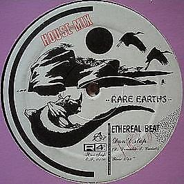 Ethereal Beat - Don't Stop - Rare Earths - 1990 #737784