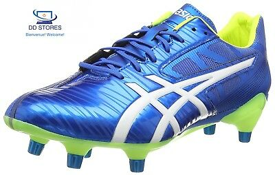 Asics Gel-lethal Speed, Chaussures de Rugby Homme