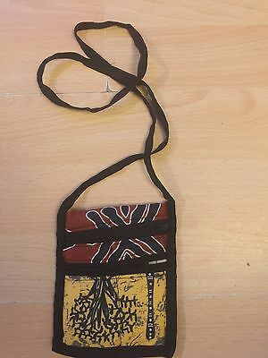 African Side Bag (Small)