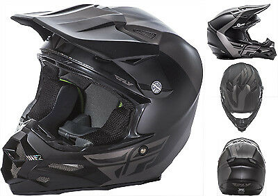 Fly Racing 2017 F2 Carbon Pure Helmet