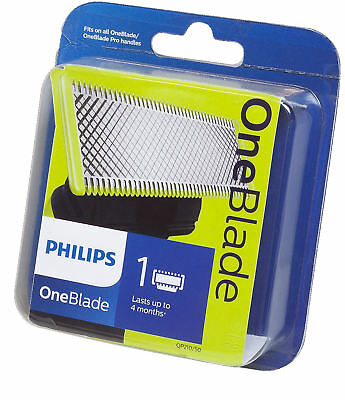 Philips One Blade Replacement Head - (1x Single pack)