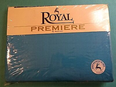 Royal Premiere Woolrest Queen Boxed Valance