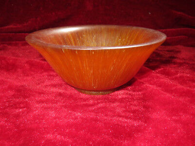 Excellent Beautiful China Traditional Folk Collection Ox Horn Bowl