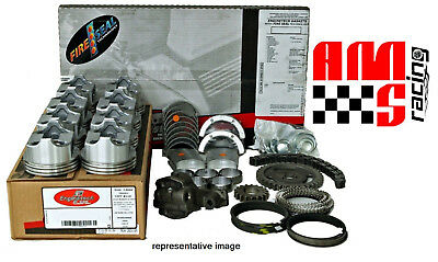 ENGINE REBUILD KIT for 1976-1985 GM CHEVY 305 5.0L V8 TRUCK