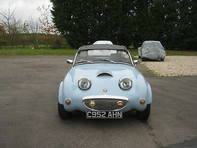 Austin Healey re-creation full weather gear,will add more photos shortly.