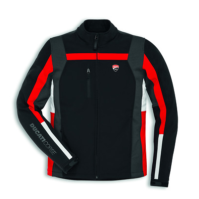 %SALE% Ducati Corse Windproof 3 Windstopper-Jacke /SOFTSHELL- JACKE