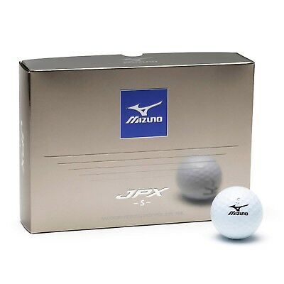 JPX S  3 Piece Golf Balls (Ballanced Performance With Soft Feel)