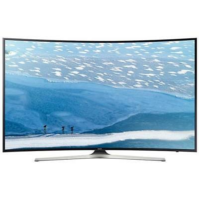 SAMSUNG TV LED Ultra HD 4K 55 UE55KU6100 Smart TV Curvo