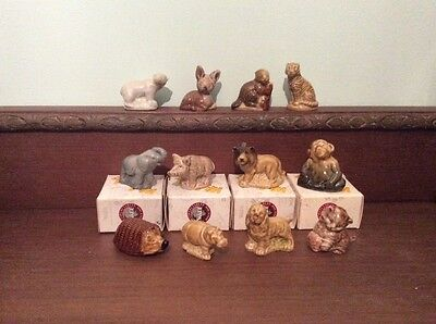wade whimsies, 12 Mixed - good starter pack (1)