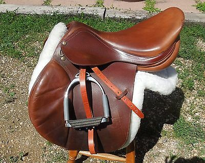 Forestier CC jumping saddle