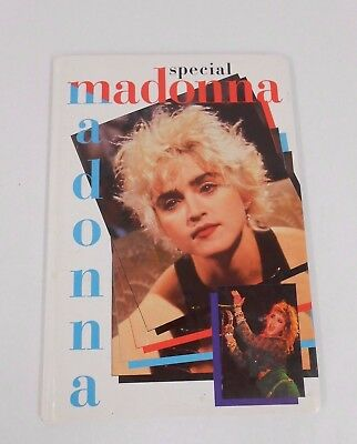 Special Madonna Annual - Grandreams - 1987