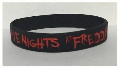 Five Nights @ Freddies Wristband x 1