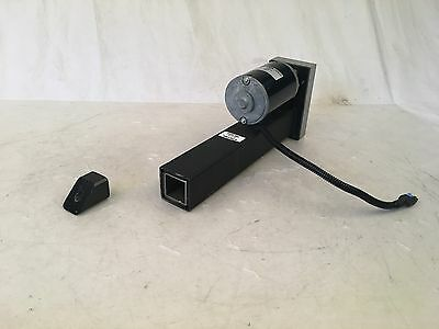 TRA-0059 Seat Lift Actuator from Invacare Pronto M91 Sure Step Power Wheelchairs