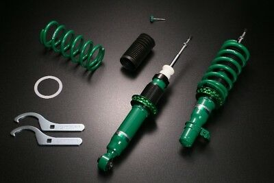 Tein Street Advance Z Coilover Kit - fits Honda Integra Type R 1.8 DC2 97 - 01