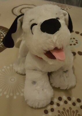 Disney Store Exclusive 101 Dalmations Puppy Lucky Soft Plush Toy