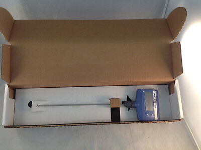 Ika Works 3378000 ETS-D5 Electronic Contact Thermometer