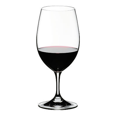NEW Riedel Ouverture Crystal Magnum Glasses Riedel Glasses