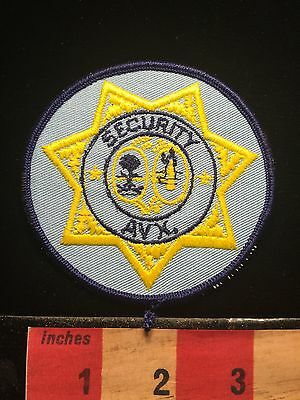 Unknown South Carolina Security AVX Patch 67II