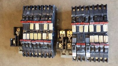 Federal Pacific circuit breakers used lot