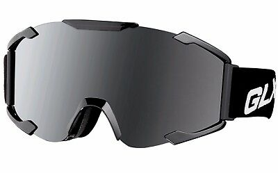 GLX Snowboard Ski Goggles Anti-Fog Scratch Resistant UV Protection + Extra Lens