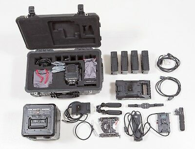 RED Mysterium Camera Package NEW PRICE!