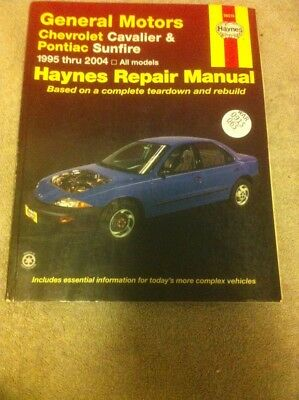 2000 chevy cavalier z24 owners manual how to and user guide rh taxibermuda co 1990 Chevy Cavalier 2003 Chevy Cavalier Owner's Manual