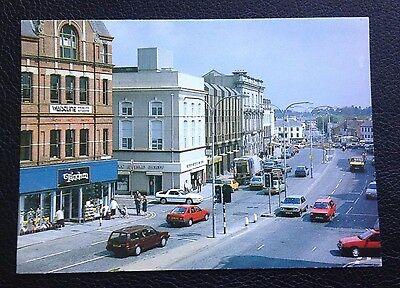 Postcard: High Street: Portadown: Co. Armagh: Un Posted
