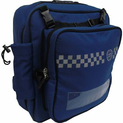 OH Personal Issue Backpack Medic/First Response – Navy Blue 20-00046 NEW