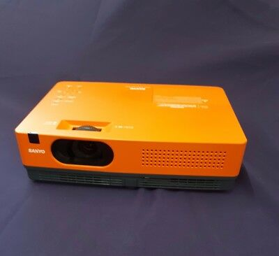 SANYO PLC-XE33 LCD Projector (Excluding Lamp)