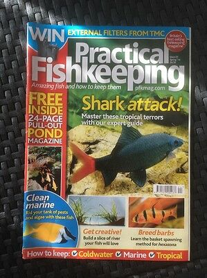 practical fishkeeping magazine - Spring Issue 2014